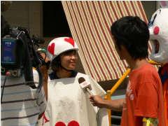 テレビ2007年8月5日.jpg