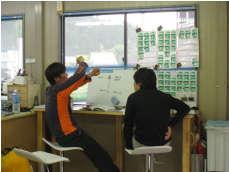今日の学科講習2009年5月6日.jpg