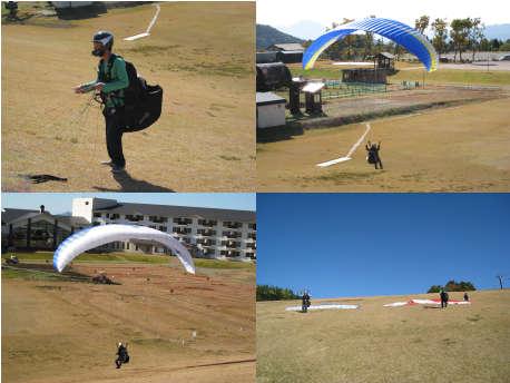 今日の勝山練習2008年11月5日.jpg