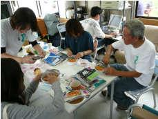今日の昼食2008年9月23日.jpg
